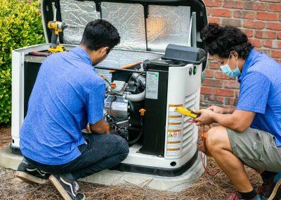 Generac Generator Repair & Maintenance